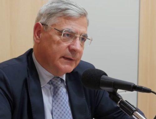 Sfide ambientali e relazioni internazionali: un'intervista a Pasquale Ferrara