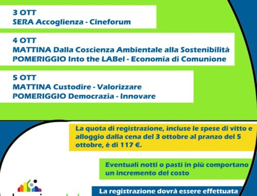 "Annullata la scuola di ecologia ""EcoOne Youth Ecological School"""